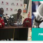 Press conference 30-MAY-2019